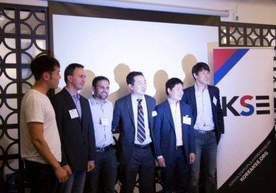 KSE Startup Pitch Night