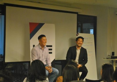 KSE Founder Series – Solomon Choi: Founder of 16 Handles