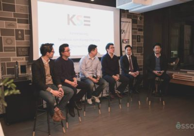 KSE Beta Kickoff Event