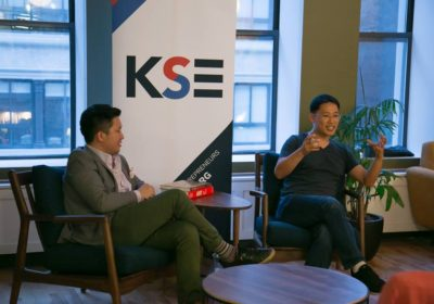 KSE Founder Series – Jun Yoon: CTO and Co-Founder of Culinary Agents