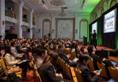 Korean Startup Summit NYC 2016