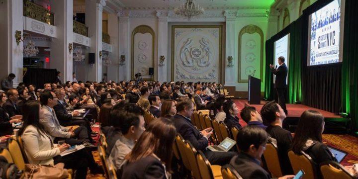 Korean Startup Summit NYC 2016