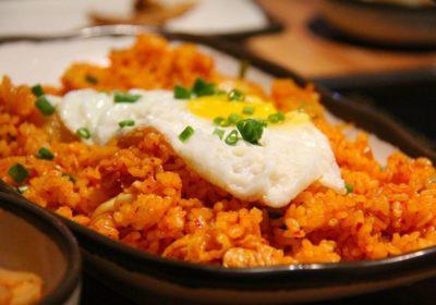 Korean Food Entrepreneurs 2016