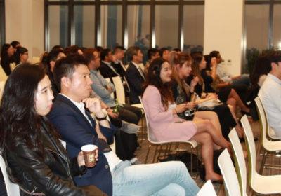 Ktown Startups & KSE Present: LA 2017