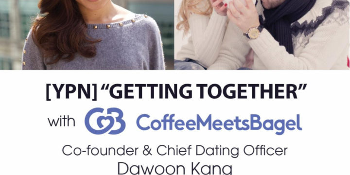 """""""Getting Together"""" with Coffee Meets Bagel"""